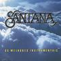 Cd Santana Os Melhores Instrumentais Samba Pa Ti Europa