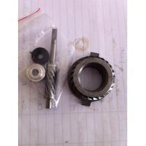 Engrenagem Velocimetro Bros 125-150 - Xlr 125 Freio A Lona