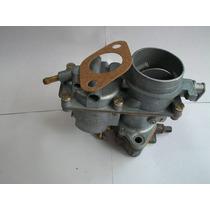 Carburador Chevette Solex Gasolina Recondicionado