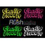 Charlie Brown Jr Frete Gratis , Adesivo Chorão , Rock, Skate