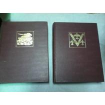 A Segunda Guerra Mundial Raymond Cartier - 2 Volumes