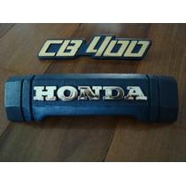 Emblema Frontal Cb400 Honda