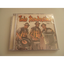 Cd Original - Trio Nordestino Vol. 1 - Lacrado