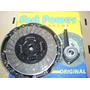 Kit Embreagem Renault Master Turbo C/atuador Novo 3 Furos