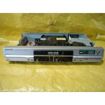 Gravador De Dvd Panasonc Dmr-e85h - Hdd E Dvd - C/ Defeito