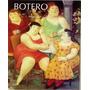 Botero - Gerard Durozoi - Editora Hazan - Importado França