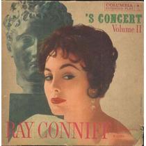 Ray Conniff Compacto De Vinil´s Concert Volume 2-mono 45 Rpm