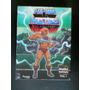 He Man E Os Mestres Do Universo - 1a Temp Completa - 12 Dvds