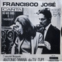 Lp Vinil - Francisco José - Canta