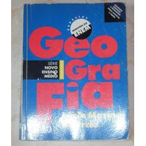Geografia Série Novo Ensino Médio Lúcia Marina Tério Ática