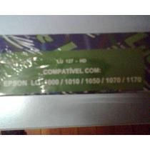 Fita Impressora Matricial Epson Fx 2170 2180 Lq 2070 2180