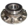 Cubo De Roda Diant. Bmw 740i / 750 De 1995 A 2001- Vb380593