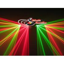 Laser Show L2500 4 Saidas Pronta Entrega Pague Ao Receber