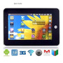 Tablet 7 Android 2.2 - Wifi - 3g