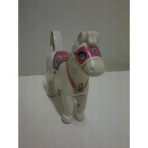 Brinquedo Cavalo A Corda