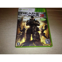 Gears Of War 3 Com Legendas Em Portugues