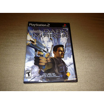 Syphon Filter Dark Mirror Black Label Lacrado