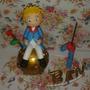 Pequeno Príncipe Vela Topo De Bolo