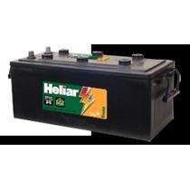 Bateria Heliar Frota 150ah Rtv150td Original De Montador