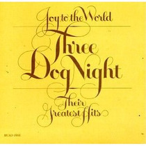 Lp Three Dog Night - Joy To The World - Frete Gratis