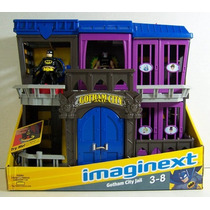 Imaginext Gotham City- Mattel