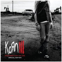 Cd/dvd Korn Korn 3 Remember Who You Are [eua] Lacrado