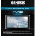 Tablet Genesis Gt-7204 Tela 7 Android 4.0 Tv Digital Hdmi