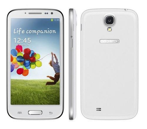 Smartphone N9500 S4 Quadcore 1.2ghz 4.2 Tela 5 ´ 3g 1gb Ram