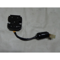 Retificador Regulador De Voltagem Nx4 Falcon 00/08 Original