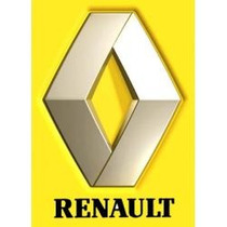 ( L-260/ 10 ) Manual Proprietário Renault Megane 1999 2000
