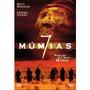 7 Mumias-dvd-com Danny Trejo E Billy Drago