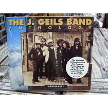 The J. Geils Band Anthology 2 Cd´s Importado Lacrado