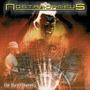 Nostradameus - The Third Prophecy (cd Novo - Não Lacrado)
