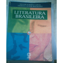 Literatura Brasileira De: William R. Cereja E Thereza Cochar