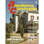 Revista Arquitetura & Construção- Estilo Inglês - Sobrado