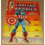 Capitão América 66 Da Abril Em Promoção Nº 66 Raridade