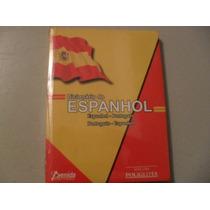 Mini Dicionario Do Espanhol-português Frete Gratis