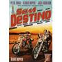 Easy Rider - Sem Destino (1969) Peter Fonda + Frete Grátis