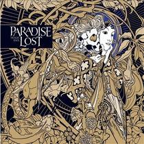 Paradise Lost - Tragic Idol Lacrado Importado
