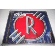 Cd - A Família Do Futuro - Soundtrack - Disney - Lacrado