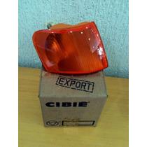 Lanterna Escort Europeu 93 A 96 Dianteira Original Cibié