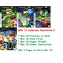 Ben 10 Collection - Playstation 2 - Frete Gratis