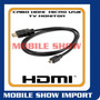 Cabo Micro Hdmi Tv Lcd Lg Optimus 2x P990