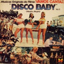 Fita K7-as Melindrosas-disco Baby