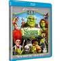 Shrek Para Sempre O Capitulo Final Bluray 3d + Bluray