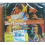 Cd Bonde Sertanejo - Vol 2 - Ao Vivo Ceara -lacrado-cdlandia