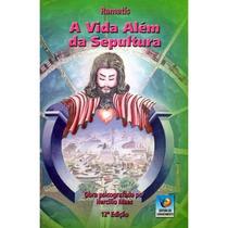 Livros Ramatis / Hercílio Maes: A Vida Além Da Sepultura -