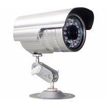 Camera Infra Vermelho Sony 1/4 25 A 30 Mts Cftv