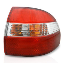 Lanterna Traseira Corolla 98 99 00 01 02 Canto Nova
