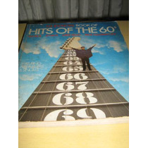Livro Guinness Book Of Hits Of The 60